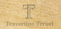 Travertino Teruel